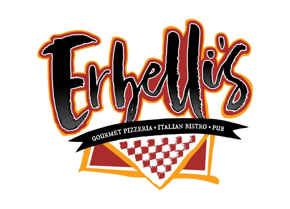 Erbelli's Logo Design