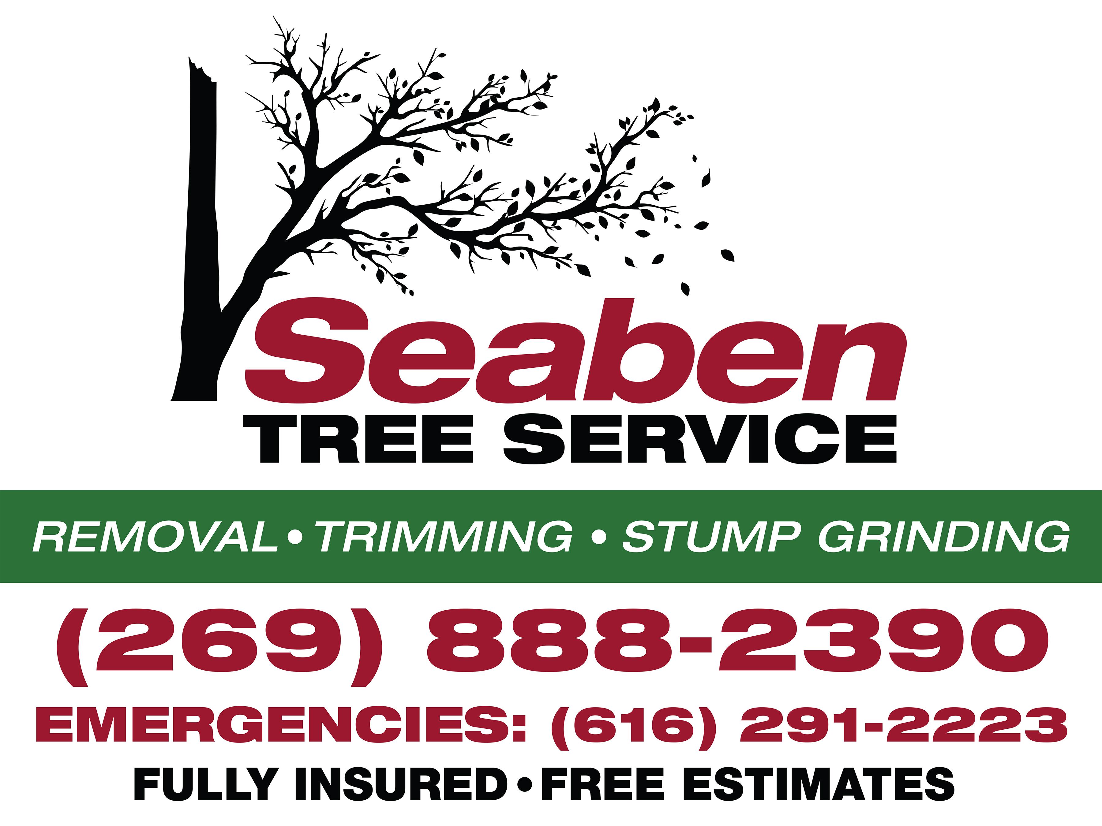 Seaban Tree Service