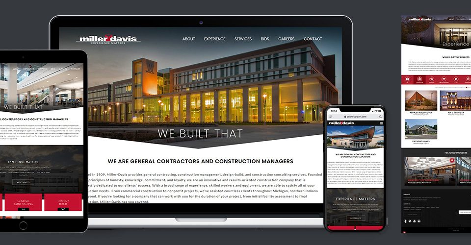miller-davis-website-homepage-mockup